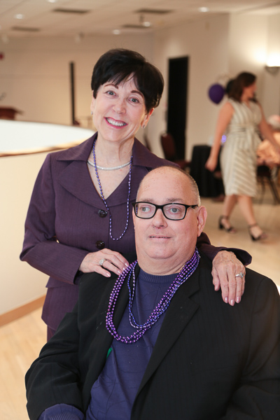 Sam Lieberman Memorial Gallery - Photo Credit Audrey Dempsey