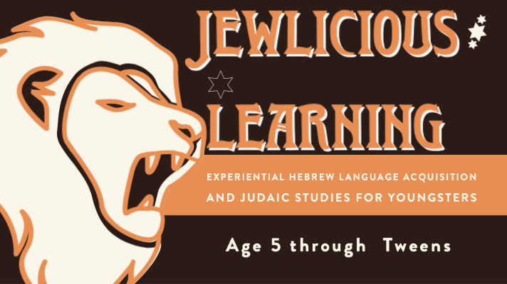 Jewlicious Learners Classes