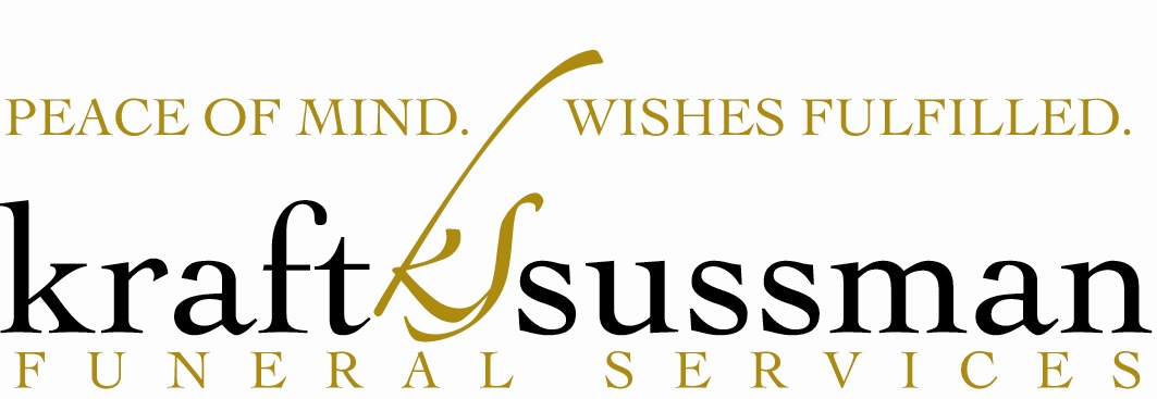 Kraft-Sussman Funeral Homes are graciously hosting our staff to bring you our High Holy Days broadcast to you live!