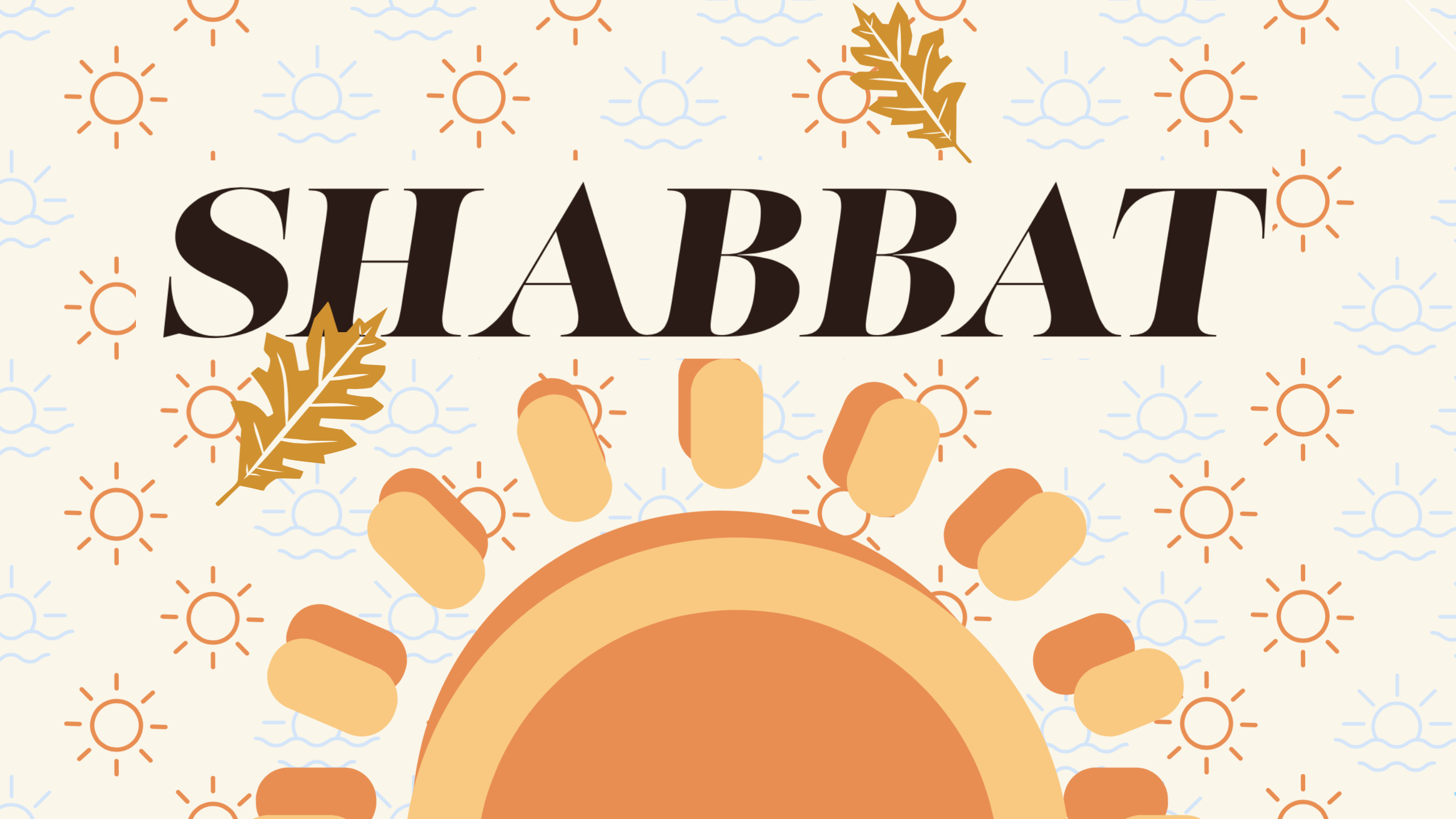 Shabbat Services November 20th, 2020 | Kislev 4th, 5781