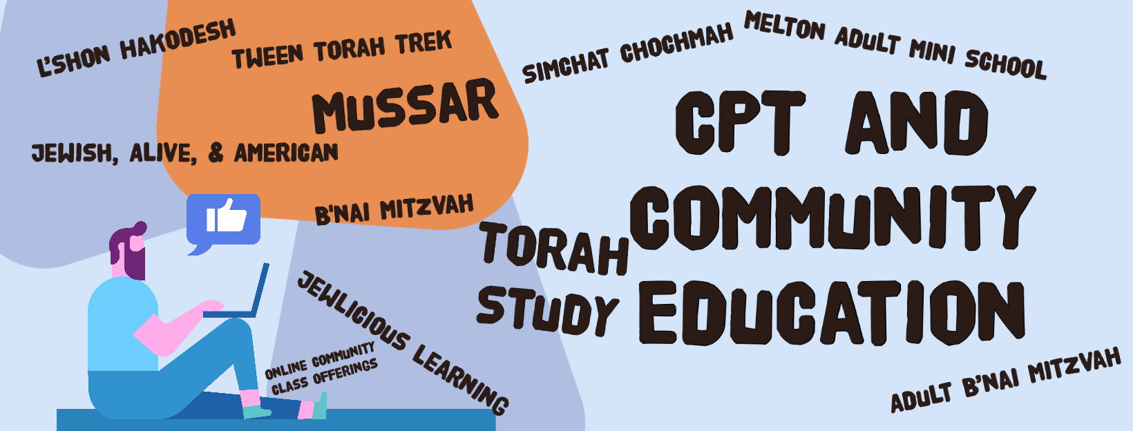 CPT and Community Education